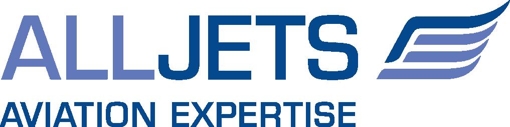AllJets AG - Logo